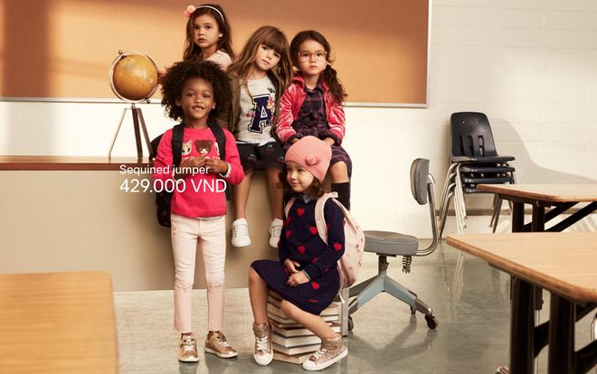 Gợi ý trang phục Thu/Đông cho các bé với loạt lookbook mới nhất của Zara, H&M và Mango - Ảnh 26.