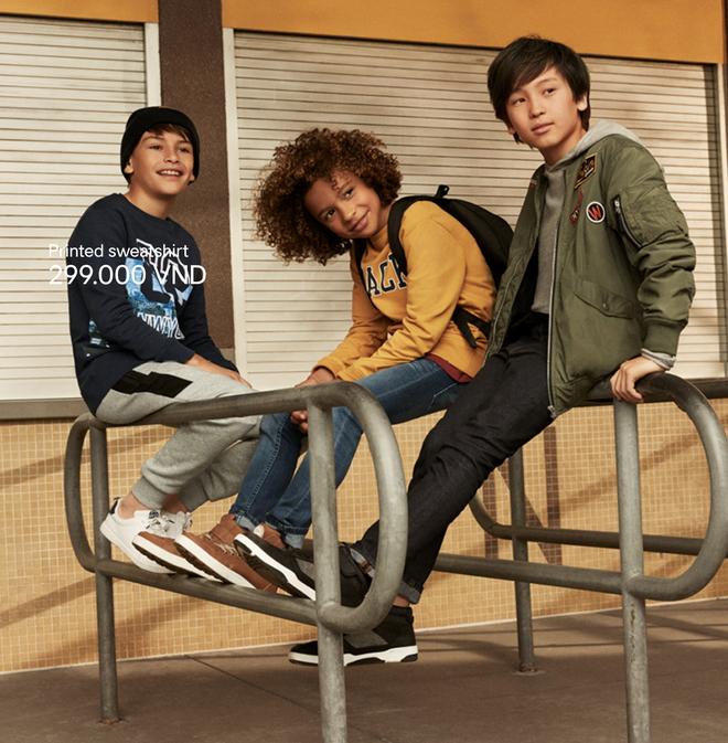 Gợi ý trang phục Thu/Đông cho các bé với loạt lookbook mới nhất của Zara, H&M và Mango - Ảnh 27.