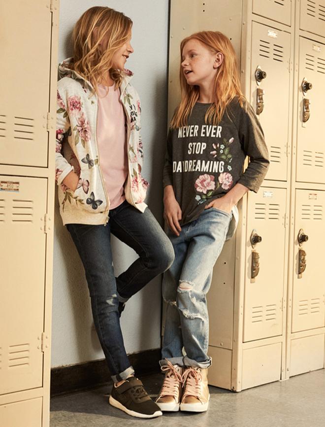 Gợi ý trang phục Thu/Đông cho các bé với loạt lookbook mới nhất của Zara, H&M và Mango - Ảnh 28.