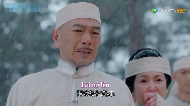 Không phải Tôn Lệ - Hà Nhuận Đông, đây là người khiến fan Năm ấy hoa nở khóc nhiều nhất - Ảnh 7.