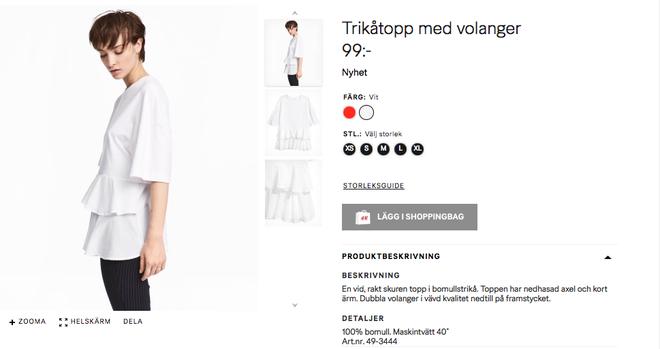 Đồ H&M tại Việt Nam so Thái Lan hay Thuỵ Điển thậm chí còn rẻ hơn - Ảnh 11.