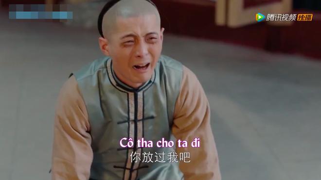 Giả ma để tự giải oan giết chồng, Tôn Lệ khiến fan vỡ òa thích thú - Ảnh 3.