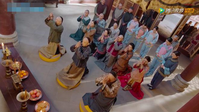 Giả ma để tự giải oan giết chồng, Tôn Lệ khiến fan vỡ òa thích thú - Ảnh 2.