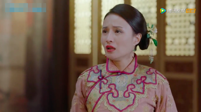 Giả ma để tự giải oan giết chồng, Tôn Lệ khiến fan vỡ òa thích thú - Ảnh 4.