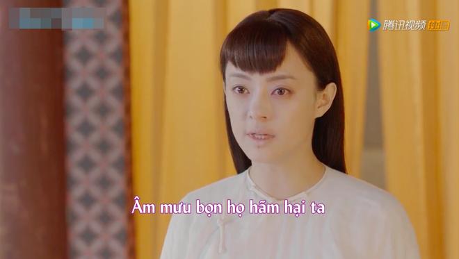 Giả ma để tự giải oan giết chồng, Tôn Lệ khiến fan vỡ òa thích thú - Ảnh 5.