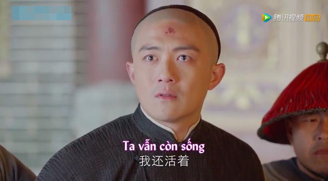 Giả ma để tự giải oan giết chồng, Tôn Lệ khiến fan vỡ òa thích thú - Ảnh 7.