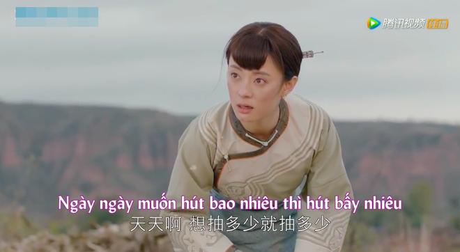 Giả ma để tự giải oan giết chồng, Tôn Lệ khiến fan vỡ òa thích thú - Ảnh 8.