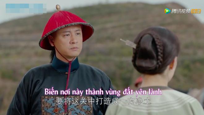 Giả ma để tự giải oan giết chồng, Tôn Lệ khiến fan vỡ òa thích thú - Ảnh 9.