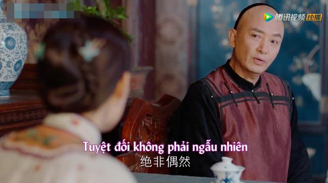 Giả ma để tự giải oan giết chồng, Tôn Lệ khiến fan vỡ òa thích thú - Ảnh 10.