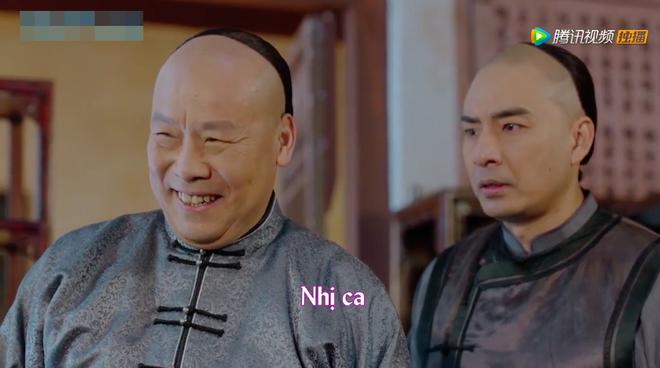 Giả ma để tự giải oan giết chồng, Tôn Lệ khiến fan vỡ òa thích thú - Ảnh 11.