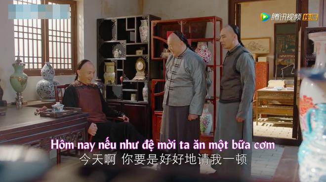Giả ma để tự giải oan giết chồng, Tôn Lệ khiến fan vỡ òa thích thú - Ảnh 12.