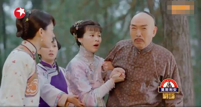 Ăn cắp tiền nhà đem đi buôn bán, Tôn Lệ bị mẹ chồng kiện ra quan phủ - ảnh 11