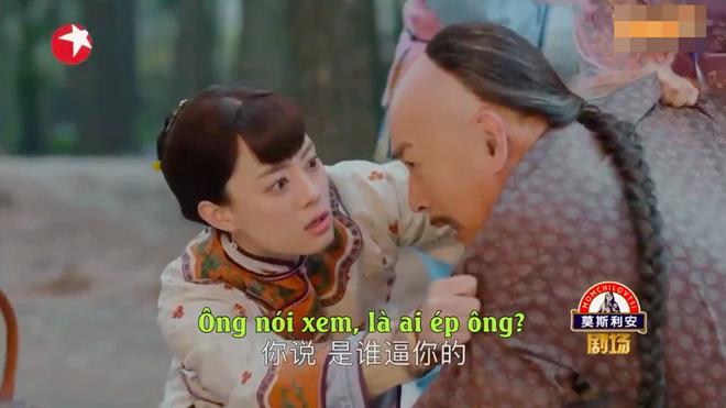 Ăn cắp tiền nhà đem đi buôn bán, Tôn Lệ bị mẹ chồng kiện ra quan phủ - ảnh 12