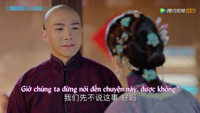 Fan Năm ấy hoa nở tranh cãi nảy lửa chuyện thái giám yêu Hồ Hạnh Nhi say đắm - Ảnh 5.
