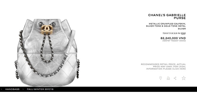 Kỷ niệm sinh nhật tuổi 29, Ngọc Trinh chi 2 tỷ để sắm loạt đồ hiệu tự tặng bản thân - Ảnh 2.