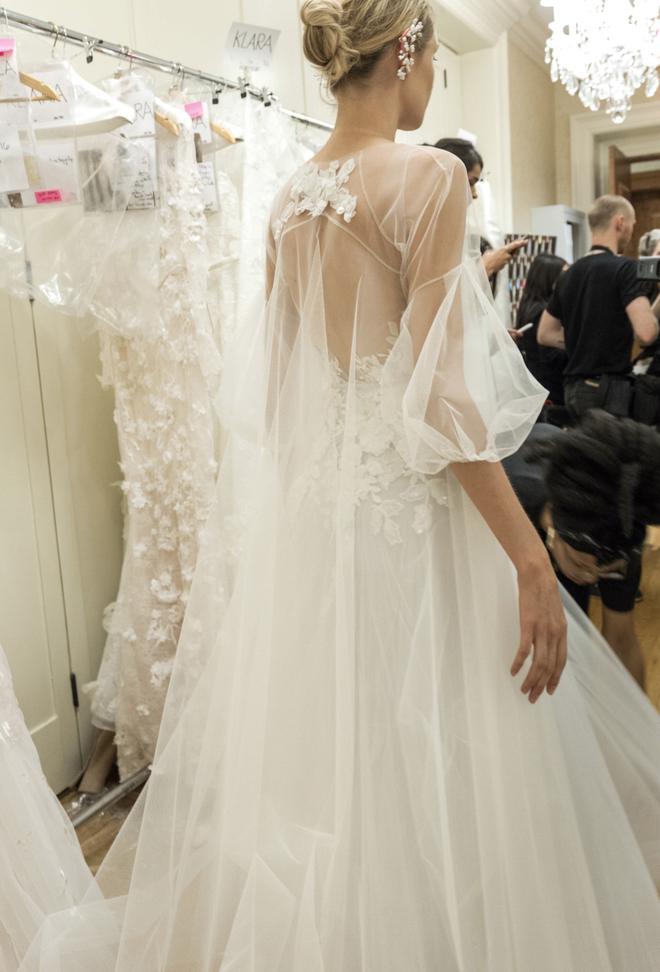 Còn mấy ngày nữa là lên xe hoa, cùng dự đoán xem Thu Thảo chọn kiểu váy cưới nào trong ngày hạnh phúc nhất - Ảnh 13.