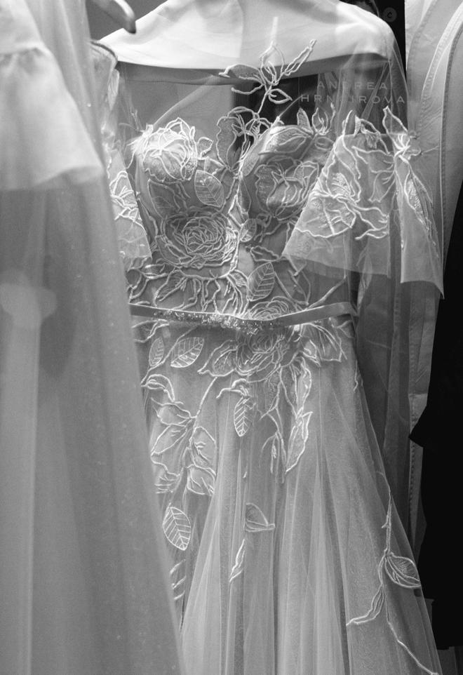 Còn mấy ngày nữa là lên xe hoa, cùng dự đoán xem Thu Thảo chọn kiểu váy cưới nào trong ngày hạnh phúc nhất - Ảnh 14.