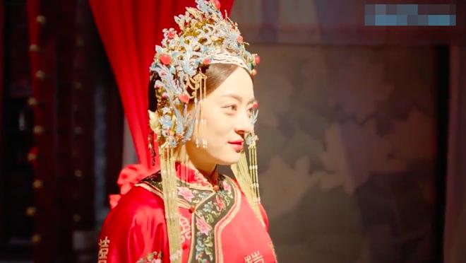 Không ai ác như biên kịch Năm ấy hoa nở, Trần Hiểu - Tôn Lệ chỉ có thể đám cưới trong mơ - Ảnh 1.