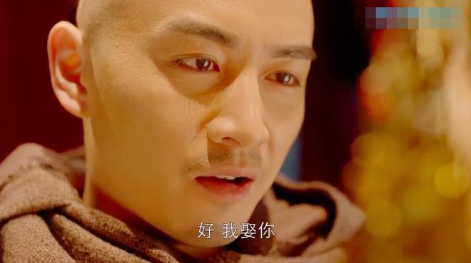 Không ai ác như biên kịch Năm ấy hoa nở, Trần Hiểu - Tôn Lệ chỉ có thể đám cưới trong mơ - Ảnh 2.