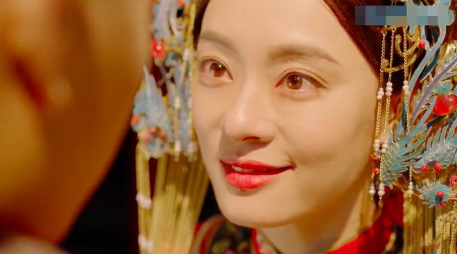 Không ai ác như biên kịch Năm ấy hoa nở, Trần Hiểu - Tôn Lệ chỉ có thể đám cưới trong mơ - Ảnh 3.