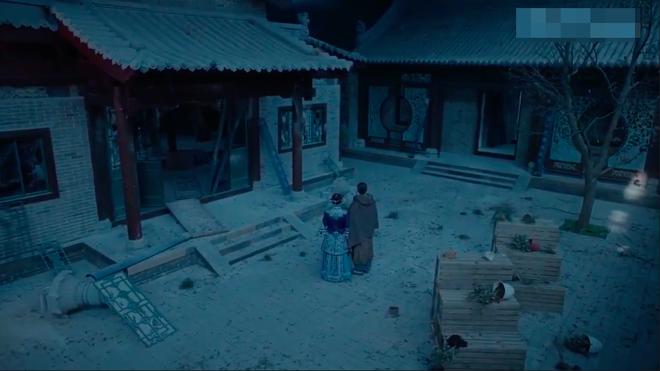 Không ai ác như biên kịch Năm ấy hoa nở, Trần Hiểu - Tôn Lệ chỉ có thể đám cưới trong mơ - Ảnh 5.