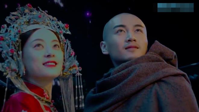 Không ai ác như biên kịch Năm ấy hoa nở, Trần Hiểu - Tôn Lệ chỉ có thể đám cưới trong mơ - Ảnh 4.