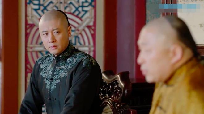 Không ai ác như biên kịch Năm ấy hoa nở, Trần Hiểu - Tôn Lệ chỉ có thể đám cưới trong mơ - Ảnh 7.