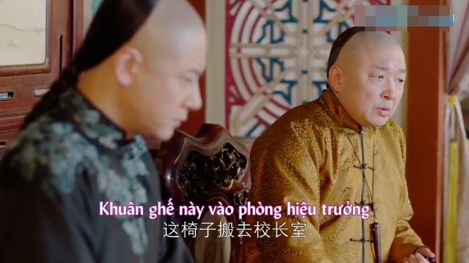 Không ai ác như biên kịch Năm ấy hoa nở, Trần Hiểu - Tôn Lệ chỉ có thể đám cưới trong mơ - Ảnh 6.