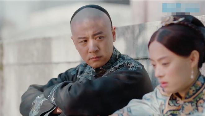 Không ai ác như biên kịch Năm ấy hoa nở, Trần Hiểu - Tôn Lệ chỉ có thể đám cưới trong mơ - Ảnh 8.