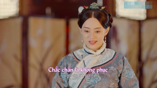 Không ai ác như biên kịch Năm ấy hoa nở, Trần Hiểu - Tôn Lệ chỉ có thể đám cưới trong mơ - Ảnh 10.