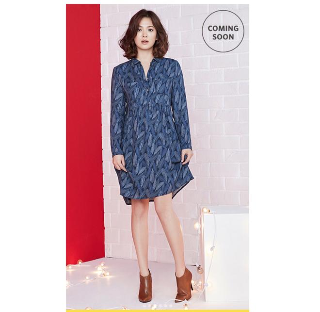 Thực hiện bộ ảnh thời trang cận kề ngày cưới, Song Hye Kyo bỗng tròn đầy hơn hẳn sau nghi vấn bầu bí - Ảnh 5.