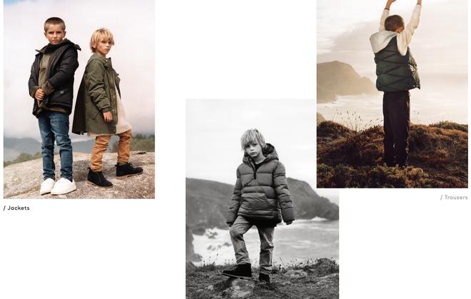 Đông này, mặc cho bé thật xinh với loạt lookbook mới nhất của Zara và H&M - Ảnh 17.