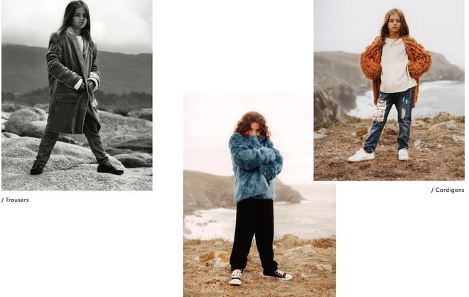 Đông này, mặc cho bé thật xinh với loạt lookbook mới nhất của Zara và H&M - Ảnh 18.