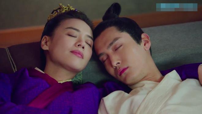 Cuối cùng cặp đôi Tướng quân ở trên cũng có cảnh giường chiếu ngọt ngào đầu tiên - ảnh 5