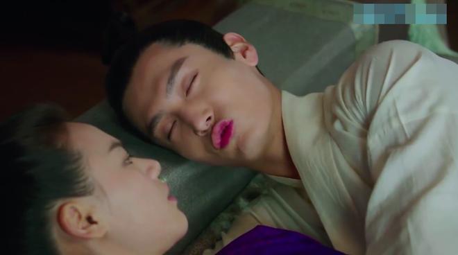 Cuối cùng cặp đôi Tướng quân ở trên cũng có cảnh giường chiếu ngọt ngào đầu tiên - ảnh 6