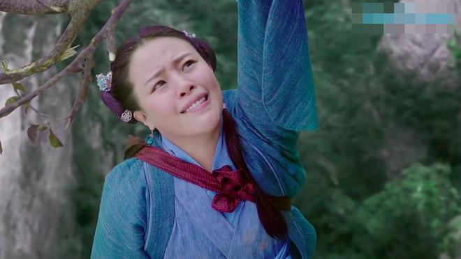 Fan xót lòng khi nữ phụ xinh đẹp nhất Tướng quân ở trên bị rơi xuống vực - ảnh 3