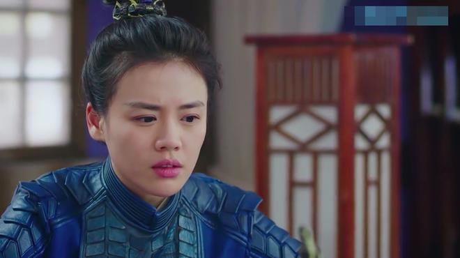 Nữ phụ đẹp nhất Tướng quân ở trên hoảng sợ vì bị cha chồng dòm ngó - ảnh 9