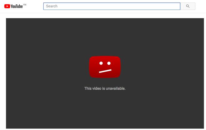 Bị dư luận phản ứng vụ Lê Giang - Duy Phương, Sau ánh hào quang xóa clip khỏi youtube - Ảnh 4.