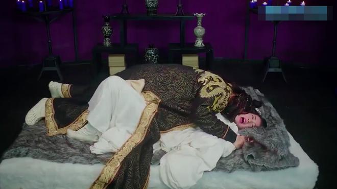 Tướng quân ở trên kết thúc: Em gái qua đời, vợ chồng Mã Tư Thuần hạnh phúc đến già - ảnh 4