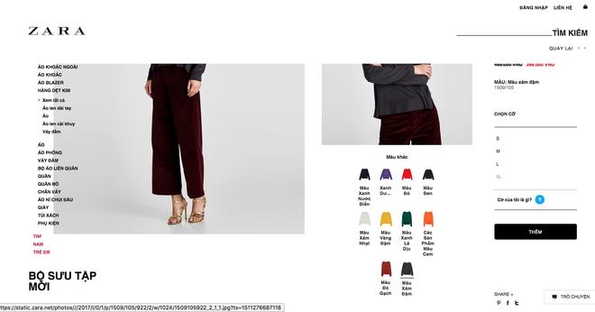 Zara sale 50% và đây là những mẫu áo len, áo nỉ mà các nàng phải vợt ngay kẻo hết size - Ảnh 9.