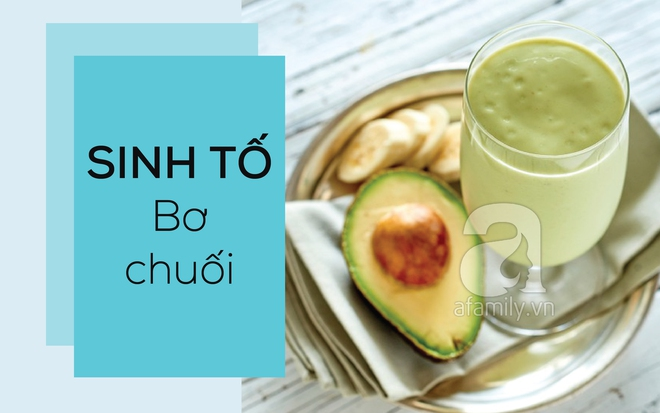 Ăn ngon nhưng eo vẫn thon với 105 công thức sinh tố giảm cân theo phương pháp dinh dưỡng cầu vồng (Kỳ 1: Xanh lá) - Ảnh 3.