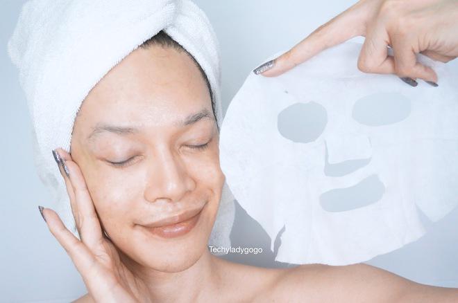 Hóa ra mặt nạ chăm sóc da cũng có hàng hà sa số các loại khác nhau như thế này - Ảnh 32.