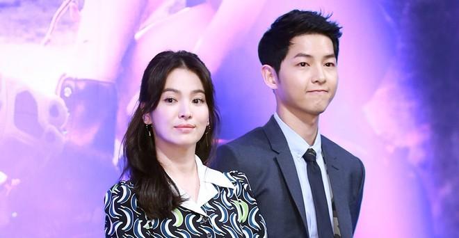 Bí quyết trẻ đẹp như thời thanh xuân của Song Hye Kyo, đơn giản đến mức ai cũng học được - Ảnh 2.