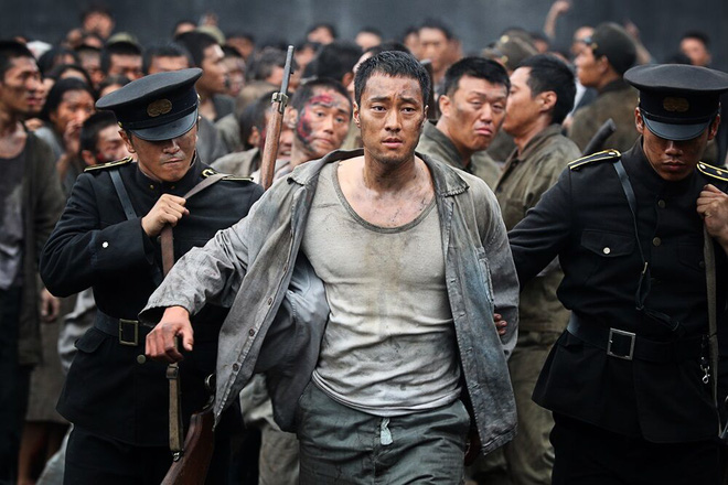 Phim mới được tung hô của Song Joong Ki chính thức xác định ngày khởi chiếu ở Việt Nam - Ảnh 7.