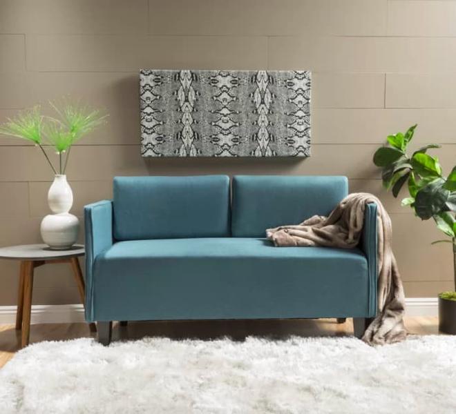 Đổi gió cho phòng khách với những mẫu sofa thiết kế đẹp và giá mềm - Ảnh 5.