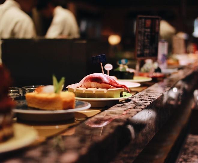 5 địa chỉ ăn uống ngon, bổ, hợp lý cần thuộc lòng nếu muốn du lịch tiết kiệm tại Tokyo - Ảnh 4.