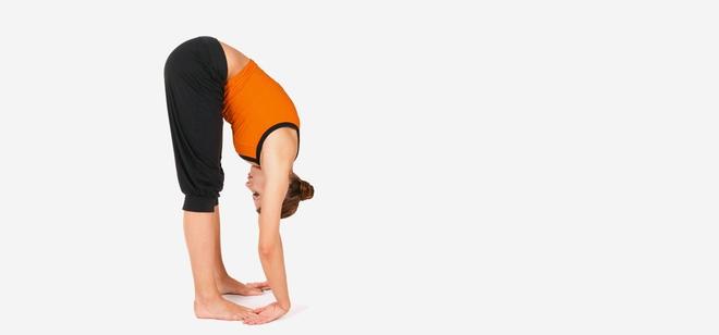Căng thẳng kéo dài, hãy tập ngay những tư thế yoga này để bạn không còn mệt mỏi và luôn tươi tắn - Ảnh 2.