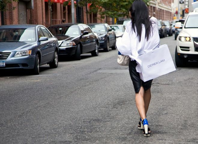 13 sai lầm nàng nào cũng gặp khiến việc mua sắm tốn bội tiền và không có điểm dừng - Ảnh 4.