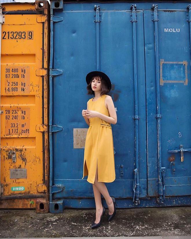 Điểm chung giữa phong cách thời trang và nhan sắc của Midu và tình mới Phan Thành - Ảnh 17.
