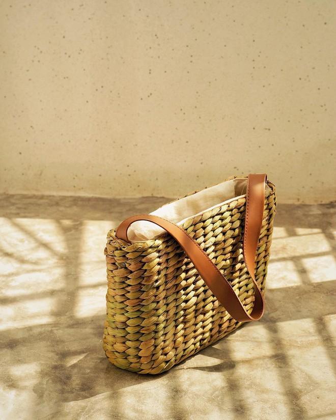 Túi thiết kế của Việt Nam giờ không chỉ đẹp mà còn trendy chẳng kém gì túi hiệu đắt đỏ - Ảnh 20.